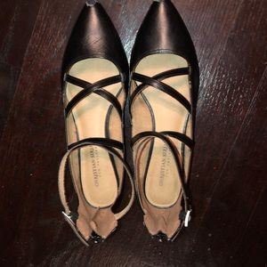 Christian Siriano (Payless) sandals size 7.5